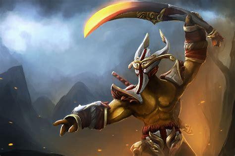 dashing swordsman dota 2 wiki