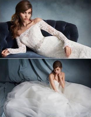 Tara Keely Wedding Dresses 2016 Collection - MODwedding