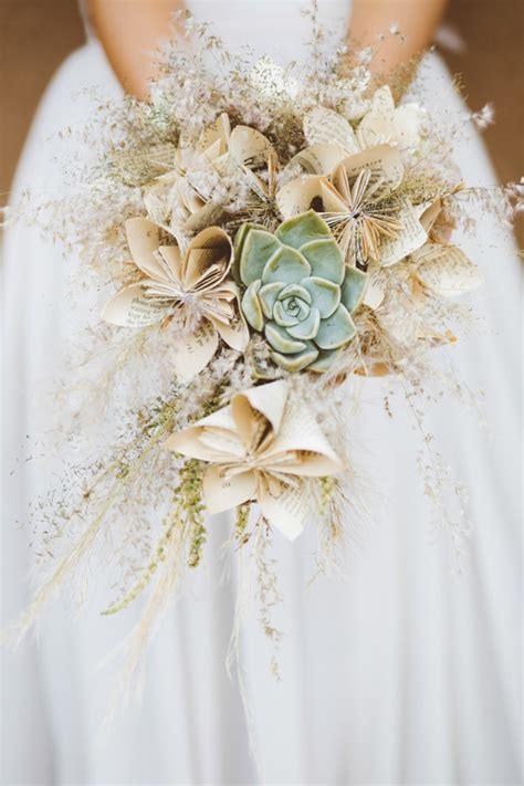 Paper flower wedding ideas   DIY paper flowers   100 Layer Cake