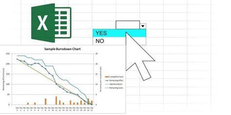 create interactive excel charts   index