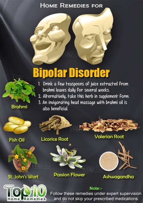 home remedies  bipolar disorder page    top