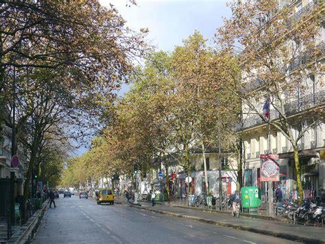 севастопольский бульвар