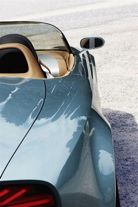 Mini Superleggera Vision Concept Is The Most Wonderfully