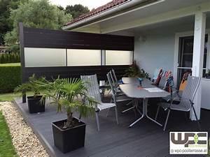 Bambus Terrassendielen Erfahrungen : bildergalerie wpc sichtschutz wpc wandverkleidung wpc poolterrasse adorjan terrassendielen ~ Sanjose-hotels-ca.com Haus und Dekorationen