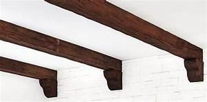Schwebebalken Selber Bauen : leichtes holz f r wand und decke changierende farben der 3d oberfl che und nat rlich wirkende ~ Buech-reservation.com Haus und Dekorationen