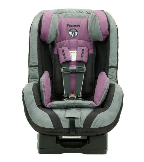 Recaro Proride Convertible Car Seat Riley