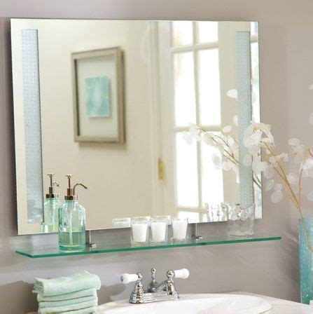 Bathroom Mirror Cost by Frameless Bathroom Mirror 8 Reasons Why You Won T