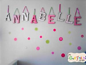 Wooden letters baby name for nursery my craftily ever after for Baby name letters for nursery
