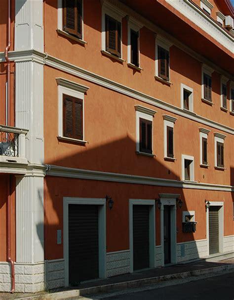 Cornici Marcapiano by Cornici Marcapiano M1 Per Facciate