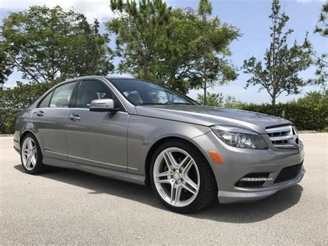 This generation, which was all new for 2008, changes little for 2011. 2011 Mercedes-Benz C-Class C 300 Luxury C 300 Luxury 4dr ...