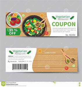27 images of dinner coupon template infovianet With free meal coupon template