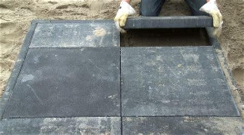 hoe krijg je cement tegels bestrating tuin aanleggen gamma