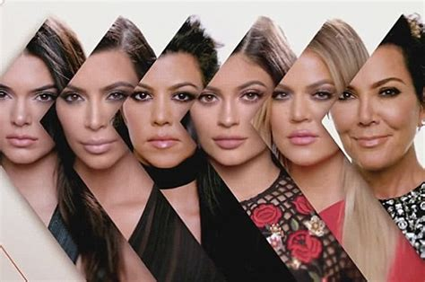 Can You Pick The Kardashian Family Member That Has Been In ...