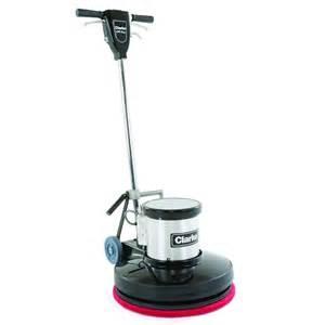 clarke floor buffer pads cfp pro 20ds floor polisher machine unoclean