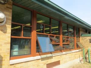operable fixed commercial glass windows flower city glass