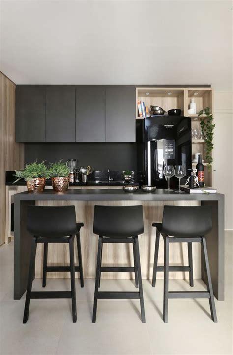 bancos de cocina  disenos de bancos modernos
