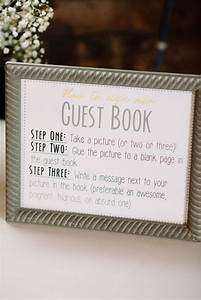 diy new jersey wedding at the raritan inn from michelle With wedding sign in book ideas