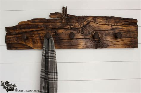 rustic coat rack 18 diy rustic coat rack ideas best of diy ideas