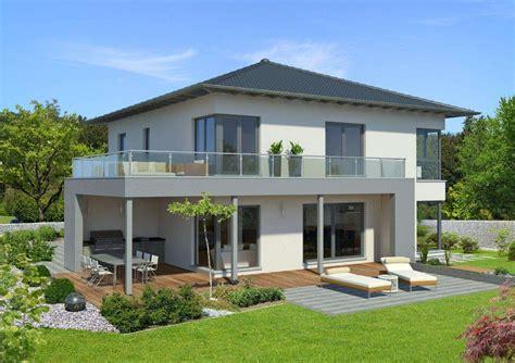 Haus Mit Dachterrasse by Meisterst 252 Ck Haus Stadtvilla Mit Dachterrasse