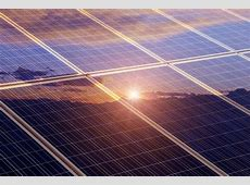 Solar A LongTerm Energy Solution, States MIT Study