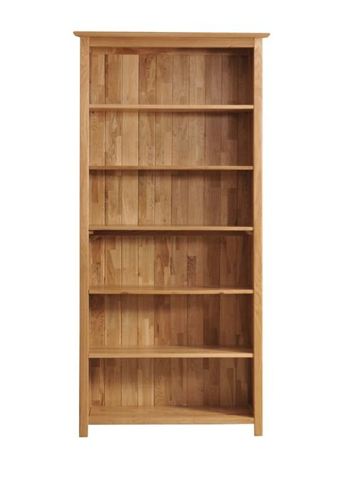 6 Ft Wide Bookcase by 6ft Bookcase Choice Furniture And Carpets