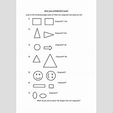 Discover Congruence And Similar Shapes By Jennajones123  Teaching Resources Tes