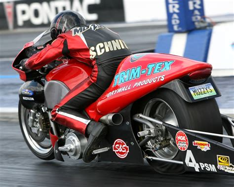 Rob Muzzy Recalls Greatest Motorcycle Drag Racing Memories