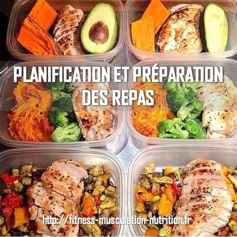 recette cuisine musculation la nutrition joue un rôle important en musculation la