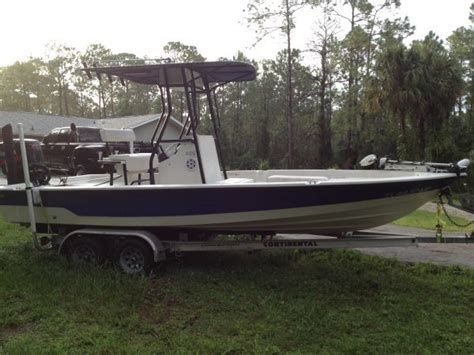 Pathfinder Boats For Sale Miami by 1999 Used Pathfinder 2200xl Tournament Editionn Bay Boat