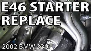 Bmw 318 Engine Diagram Starter