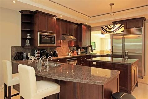 sleek kitchen cabinets 1000 images about beautiful kitchens on cable 2312