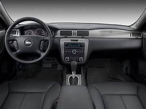 Image  2008 Chevrolet Impala 4