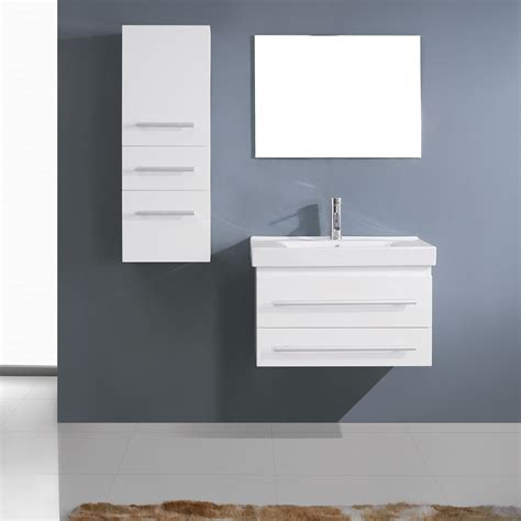 Zola Bathroom Cabinets