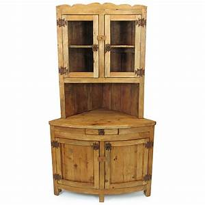 90+ [ Pine Dining Room Hutch ] - Amish Primitive Pine