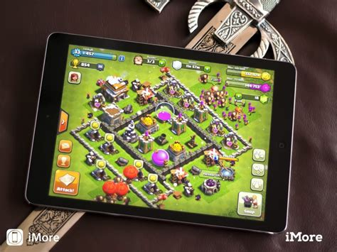 league of legends owner tencent may buy majority stake in clash of clans supercell imore