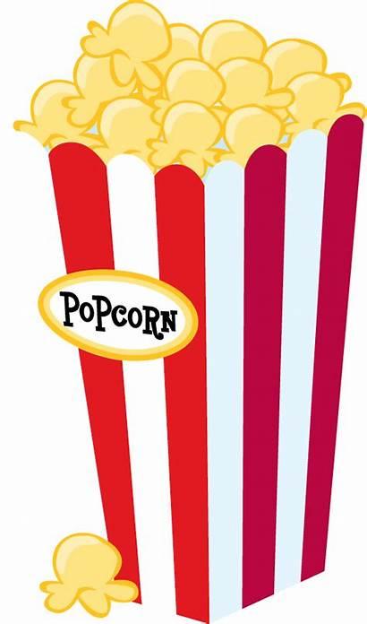 Circo Clipart Circus Popcorn Theme Imagenes Decorations