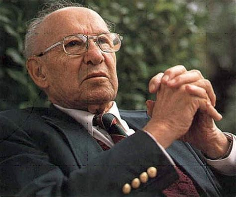 For drucker, the newest new world was marked, above all, by one dominant factor: Peter Drucker