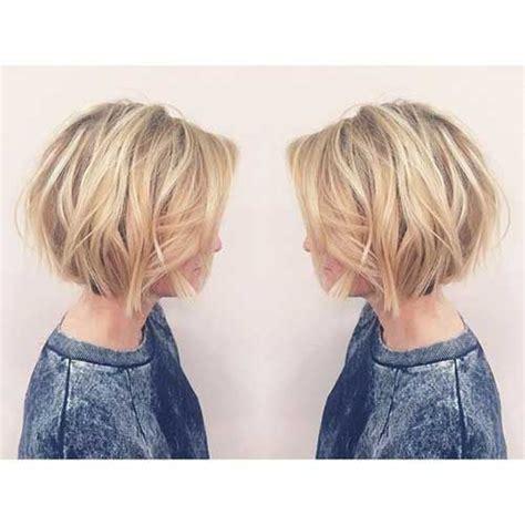 auffaellige neue kurze bob frisuren haare haarfrisuren