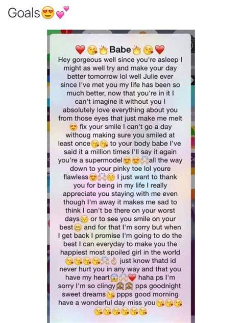 ideas  paragraphs   boyfriend