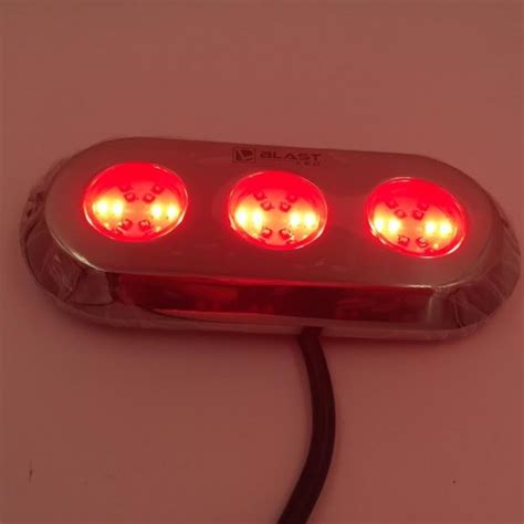 Boat Underwater Lights Red by Underwater Boat Led Light Rgb Multi Color 316l