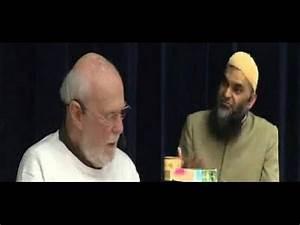 Christianity vs. Islam Debate Dave Hunt vs. Shabir Ally ...