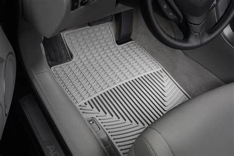 weathertech floor mats portland amazoncom weathertech custom fit front floorliner for autos post