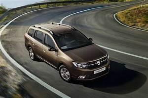 Dacia Logan Prix : prix occasion dacia logan mcv 1 5 dci 90 black line break auto plus ~ Gottalentnigeria.com Avis de Voitures