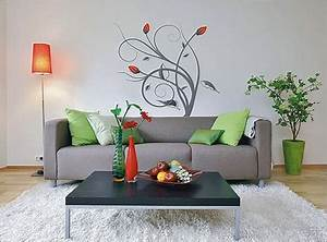 painting the living room walls modern house With living room wall painting designs