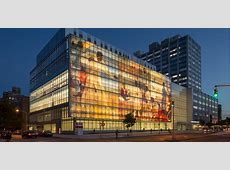 Harlem Hospital Center Modernization