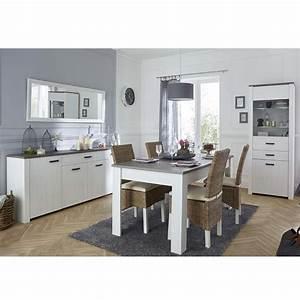 salle a manger table enfilade et vitrine marquis dya With salle a manger weba