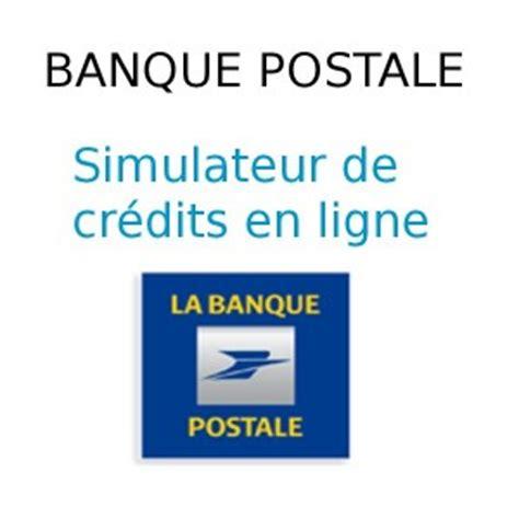 si e de la banque postale preview