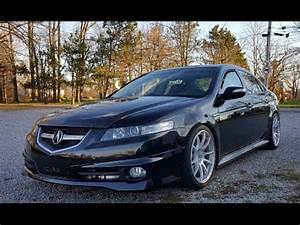 700 Hp Supercharged Acura Tl
