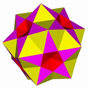 Small Complex Rhombicosidodecahedron