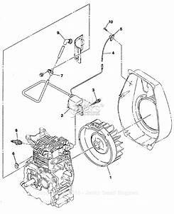 Robin  Subaru W1 Ignition